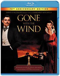 風と共に去りぬ(Gone With The Wind)