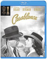 カサブランカ (Casablanca)