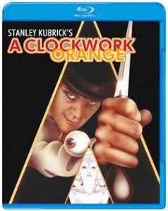 時計じかけのオレンジ (A Clockwork Orange)