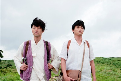 「道~白磁の人~」KOFIC(韓国映画振興委員会)支援の日本映画第1号に選定。
