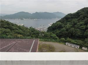 旧静浦中学校(静岡県沼津市)