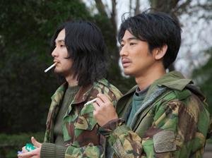 映画「まほろ駅前狂騒曲」予告編