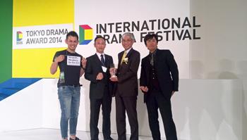 「北九州フィルム・コミッション」第23回福岡県文化賞(社会部門)受賞。11月25日贈呈式開催。(福岡県・北九州市)
