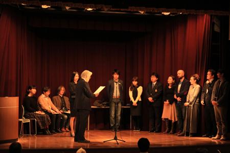『第5回グリーンイメージ国際環境映像祭』作品募集! 『生きている地球の記録 in 大阪』8/27、『グリーンイメージ国際環境映像祭 in 松本』9/15-17 開催