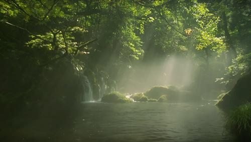Four Seasons AKITA -秋田の絶景・春夏秋冬-