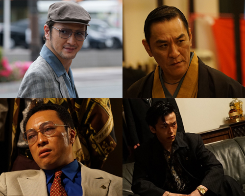 映画『孤狼の血』壮絶な広島県呉市での撮影現場コメント