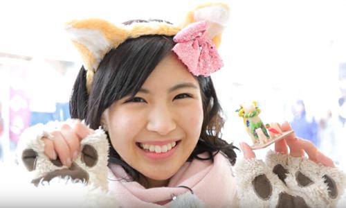 あきたわんわん娘presents秋田の冬まつりにGo!!-湯沢の犬っこまつり-