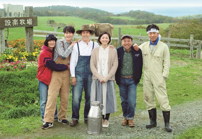 映画『そらのレストラン』11月11日「チーズの日」、チーズを使ったサポーター店 全国から募集。(映画の舞台:北海道せたな町)