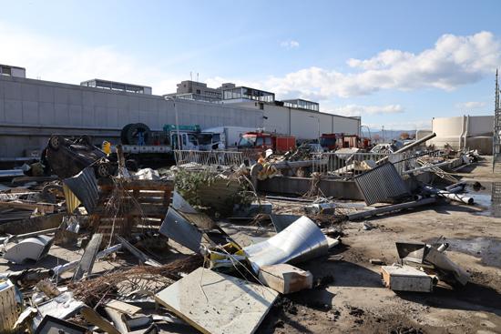 映画『Fukushima 50』 メイキング映像・大規模再現セット・在日米軍&自衛隊の撮影協力。2020年3月6日公開